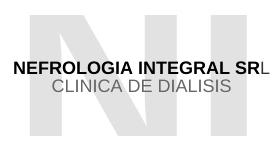 Nefrología Integral S.R.L.